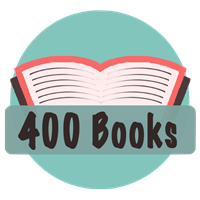 400 Books Badge