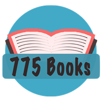 775 Books Badge