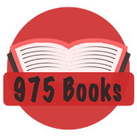 975 Books Badge